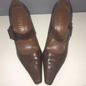 Shoes - 🎈BOGO FREE- Franco Sarto Heels